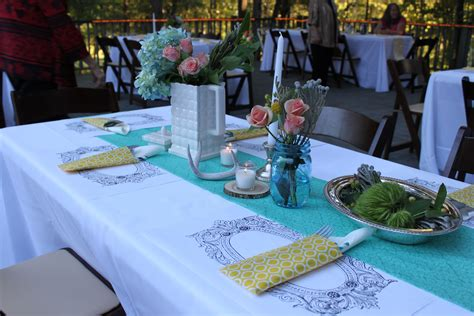 Outdoor Venues For Baby Shower by Photo Cing Theme Baby Shower Image