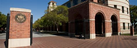 Of Southern California Marshall School Of Business Mba by Of Southern California Marshall School Of
