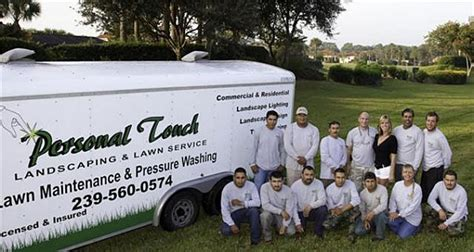 Personal Touch Landscaping Outdoor Goods Personal Touch Landscaping