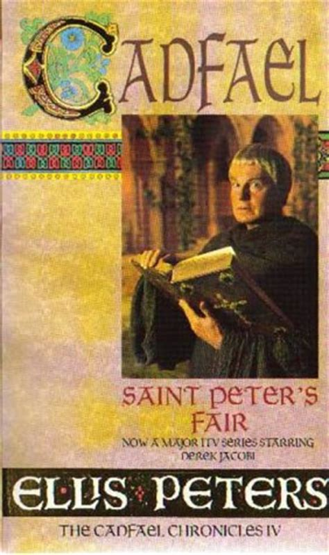 s fair the chronicles of cadfael books chronicles of cadfael series new and used books