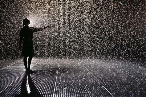 rains room artifacting