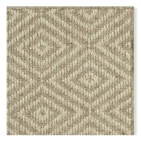 rug swatch diamante sisal platinum rug swatch williams sonoma
