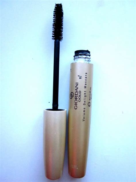Maskara Giordani Gold Oriflame oriflame giordani gold lash fashion mascara reviews photos makeupalley