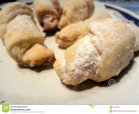Cookies Handmade - cookies stock photo image 64529331