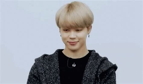 Yes Meme Gif - bts jimin gif bts jimin yes discover share gifs