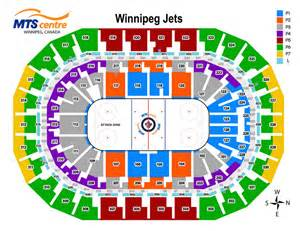 mts centre floor plan seating bell mts place
