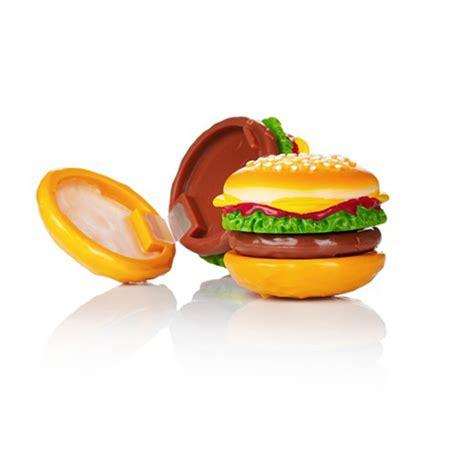 Food Balm fast food lip balms