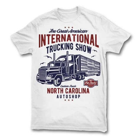 big truck t shirt design buy t shirt designs