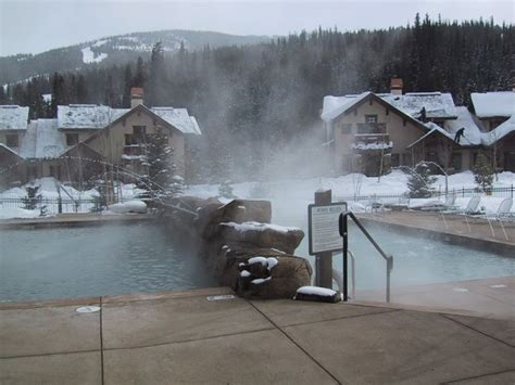 why are copper mountain s cirque vacation rentals special