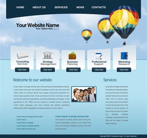 Home Design Challenge by Website Layout Welcome To Apnautube Com