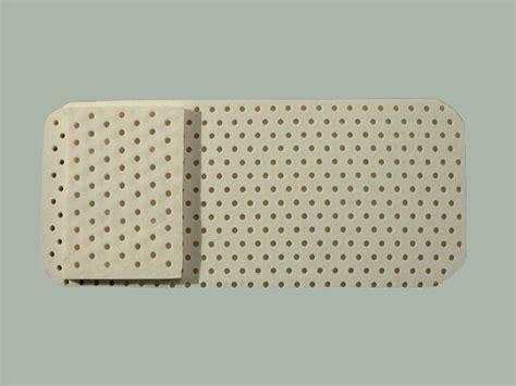 materasso per carrozzina materasso guanciale in lattice carrozzina by demaflex