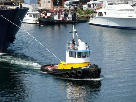 tow boat tugboat information