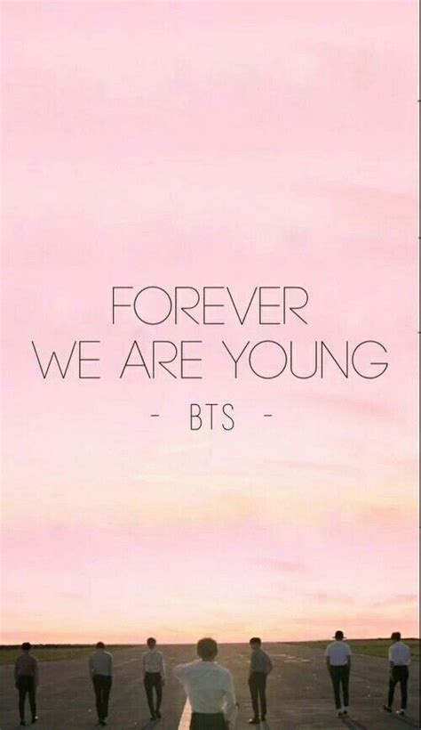 bts young forever lyrics bts young forever wallpaper btsxwallpapers