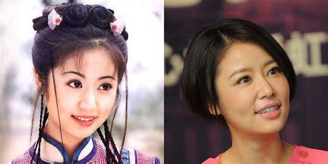 film mandarin putri huan zhu sudah bertahun tahun berlalu gimana ya rupa beberapa