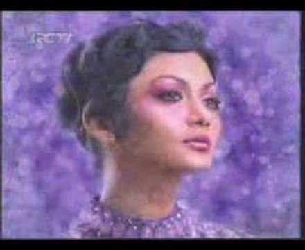 Makeup Martha Tilaar krisdayanti martha tilaar make up