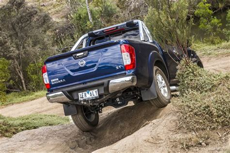 most comfortable ute ute shootout the eight best dual cab 4x4 utes review