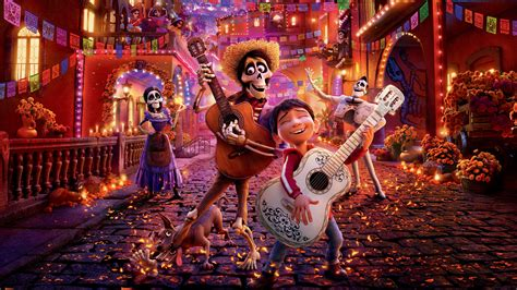coco pixar animation   wallpapers hd wallpapers id