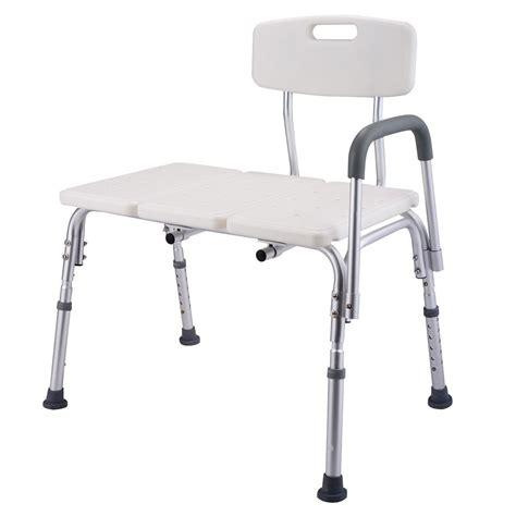 height adjustable shower chair lh 10 height adjustable shower chair bath tub