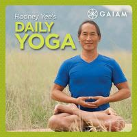 Gaiam 3 Day Detox by T 233 L 233 Charger Gaiam Rodney Yee Daily 5 233 Pisodes