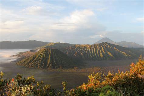 Rakyat Jawa Timur Jawa Gunung Bromo thetravelingteacher gunung bromo jawa timur indonesia