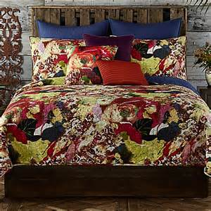 buy tracy porter wild flowers twin quilt from bed bath beyond