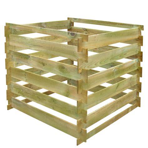 compostiera da giardino prezzi articoli per compostiera da giardino a doghe in legno
