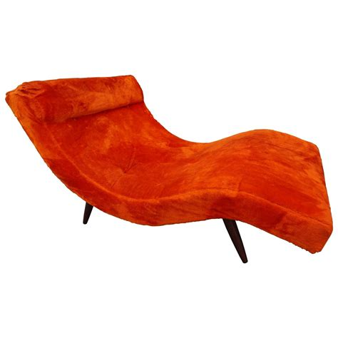 Stylish Adrian Pearsall Two Person Mid Century Modern