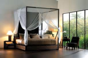 sweet dreams dreamy canopy beds abode easy options to make your own canopy bed everythinginteriors