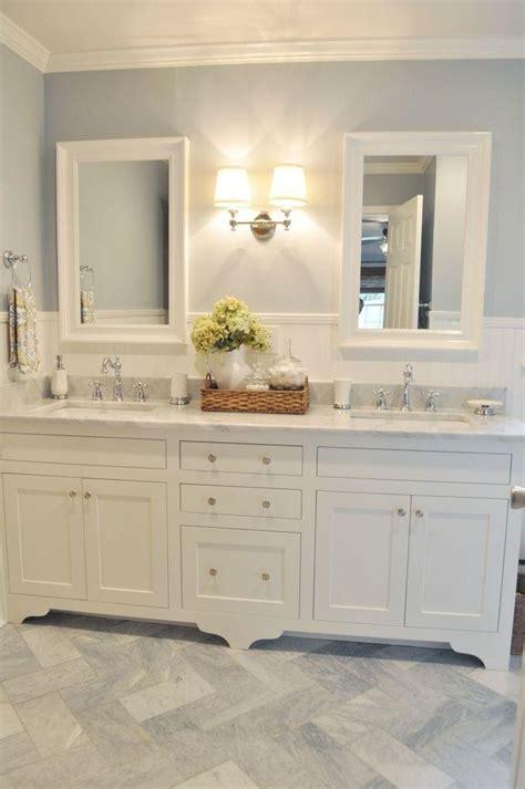 sink bathroom decorating ideas