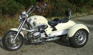 Bmw Trike Bmw R1200c Grinnall Trike Trike Magazine