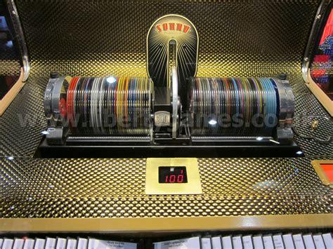 Casino Tables Sound Leisure Rocket Cd Jukebox Liberty Games