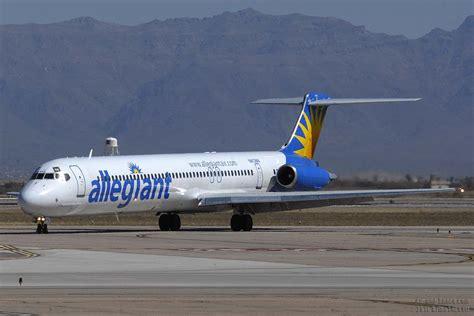 allegiant to begin nonstop jet service between manhattan and