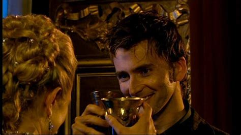 the in the fireplace the tenth doctor image