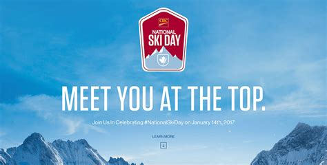 discount coupons ski bromont national ski day offer discounted lift tickets at ski