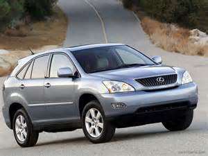 Lexus 2004 Rx330 Price 2004 Lexus Rx 330 Suv Specifications Pictures Prices