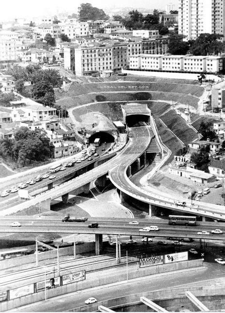 Metamorfoses Urbanas: Túnel da Lagoinha ~ Curral del Rey