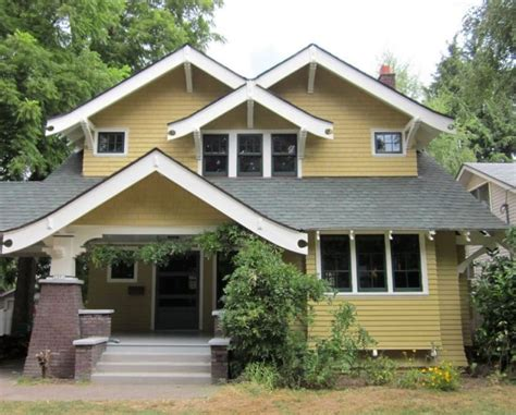 craftsman house remodel remodeling 1912 craftsman house from portland oregon