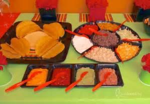 cinco de mayo fiesta dinner party party ideas