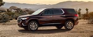 pre order the 2018 chevrolet traverse at chevy