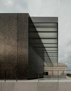david chipperfield basic art 3836551810 museum of modern literature marbach am neckar germany by david chipperfield architects photo