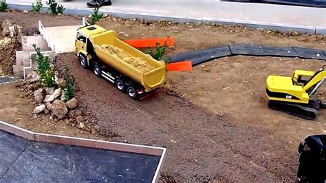 Harga Mobil Remot Truk Pasir mobil truk pasir remot