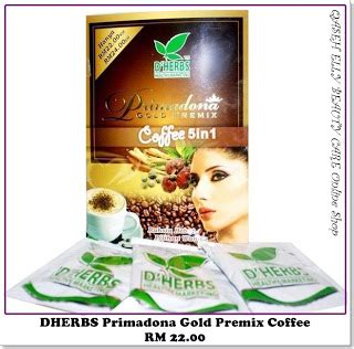 Coffee Resdung qaseh elly care shop dherbs primadona gold