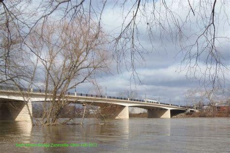 boat parts zanesville ohio sixth street bridge home town favorites pinterest