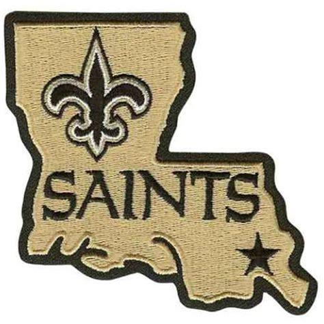 orleans saints logo pictures  images