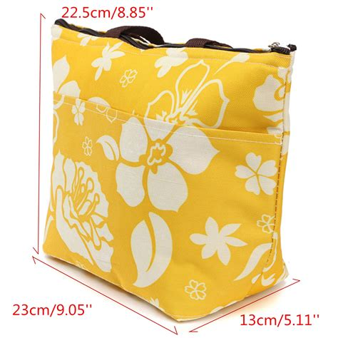 Best Seller New Japanese Iconic Insulated Lunch Picnic Bag Coole waterproof cooler lunch picnic bag insulated lunch handbag alex nld