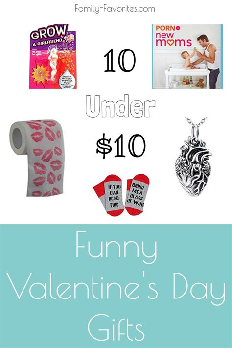 joke valentines gifts 10 10 valentine s day gifts family favorites