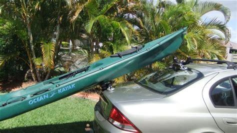 Load Assist Kayak Rack by K Rack Or Single Universal Kayak Canoe Load Assist For Car Roof Rack Ebay