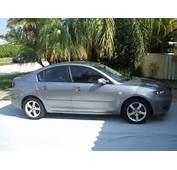 Picture Of 2005 Mazda MAZDA3 I Exterior