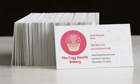 Groupon Business Cards