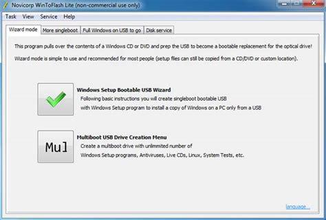 tutorial instal windows 7 via flashdisk tutorial cara install windows 7 dengan flashdisk